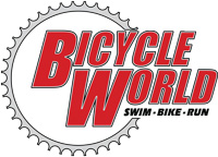 Copy of Bicycle World logo