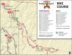 Kerrville-Bike-Course-Map