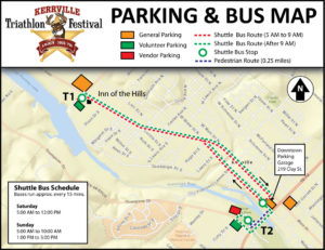 kerrville-parking-and-shuttle-bus-map