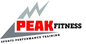 "Peak Logo(3""x6"")"