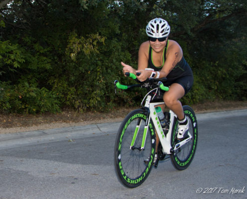 Kerrville Triathlon Aquabike Bike Triathlon Swim and Bike