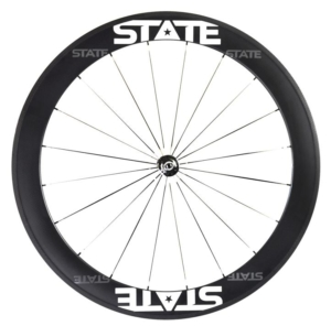 state wheels clincher wheel