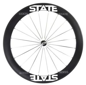 state wheels clincher wheel