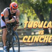 clencher vs tubular wheels kerrville triathlon half