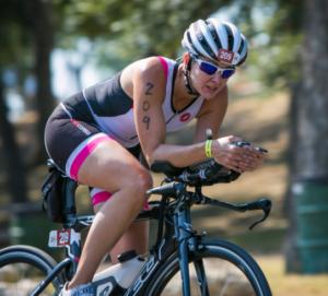 Kerrville Triathlon adjust saddle height