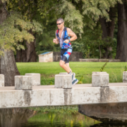 Focus on the run, improve for the 2019 triathlon season!