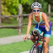 One of 5 reasons you'll love Kerrville Triathlon: it's The Most Scenic Triathlon in Texas!