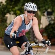 You'll cruise through the Kerrville Tri bike when you follow this free quarter distance triathlon training plan!